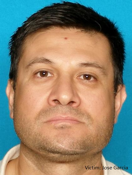 Homicide – Hit and Run Fatality  Case #2012-26123 – Reward has increased to $10,000.00!!!